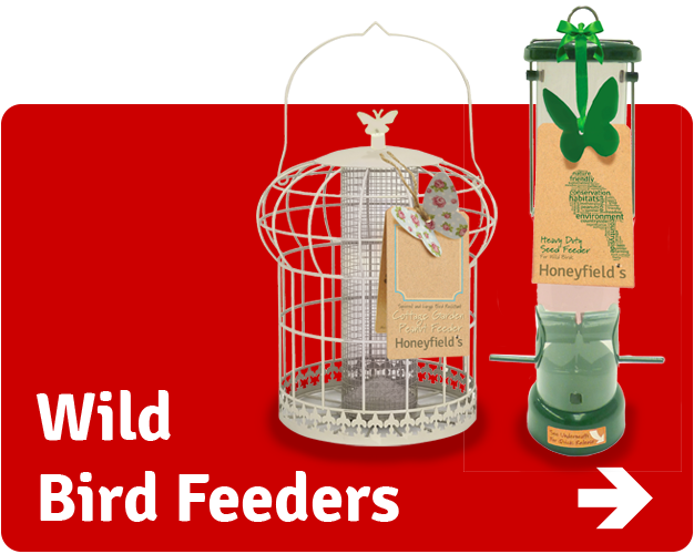 Wild Bird Feeders