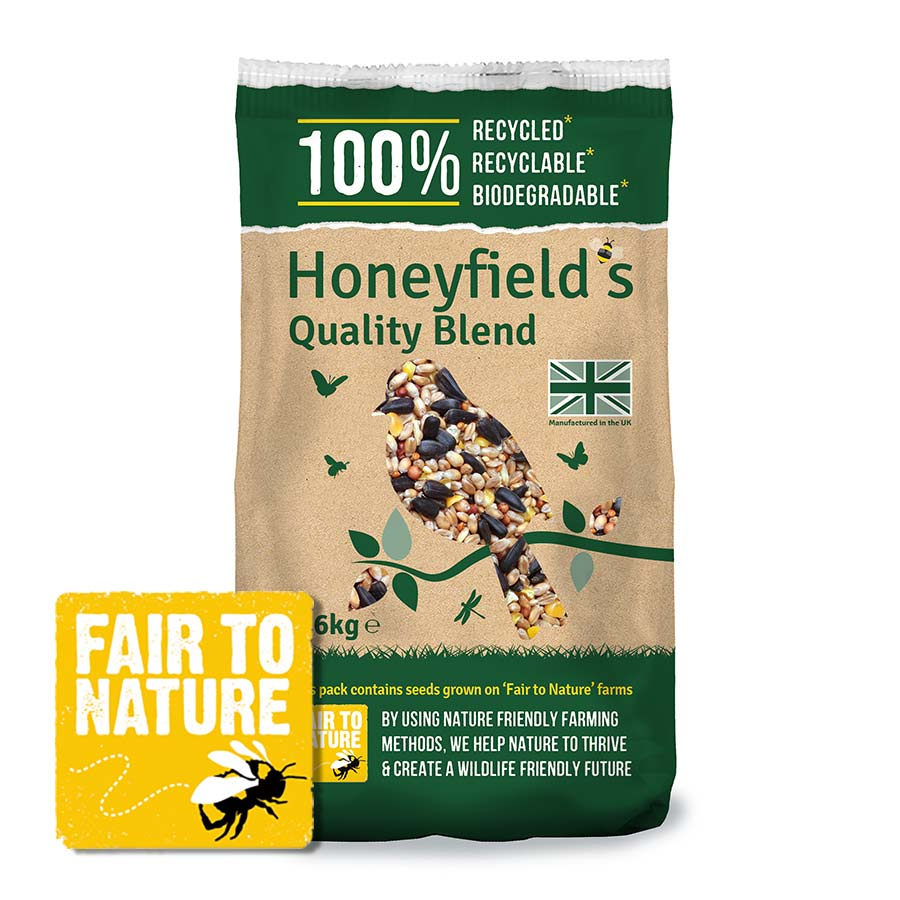 Honeyfield's Quality Wild Bird Food