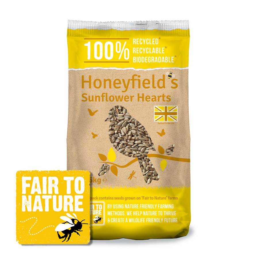 Honeyfield's Sunflower Hearts